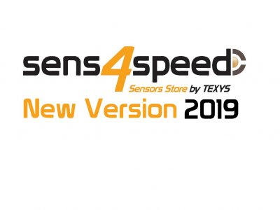 Sens4Speed New Version